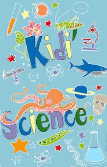 Kidi'Science, la science expliquée aux enfants