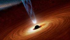 Pourquoi est-il impossible de se sortir d'un trou noir ? (1/2)