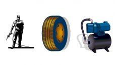 Gonfler ses pneus à l'azote, pour quoi faire ?
