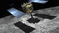 Hayabusa-2 : encore mieux que Rosetta/Philae