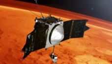 Comment Mars aurait perdu son atmosphère : premiers éléments fournis par MAVEN