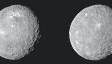 ceres 12 février nasa-jpl