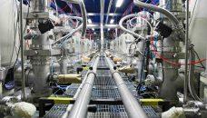 Les américains accélèrent la recherche sur les neutrinos