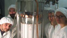 Matière Noire : XENON100 exclut DAMA sur le terrain des électrons