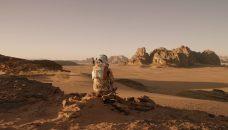 Seul sur Mars : la critique du livre, en attendant le film !