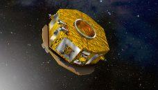 Lisa Pathfinder, un éclaireur pour la détection des ondes gravitationnelles en orbite