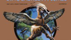 Sur les traces (fascinantes) des dinosaures à plumes