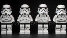 Anthropologie au pays des droïdes