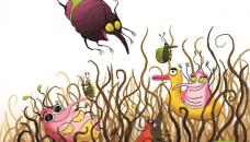 La vie rêvée des parasites