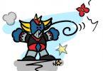Papillon: spiritrompe !